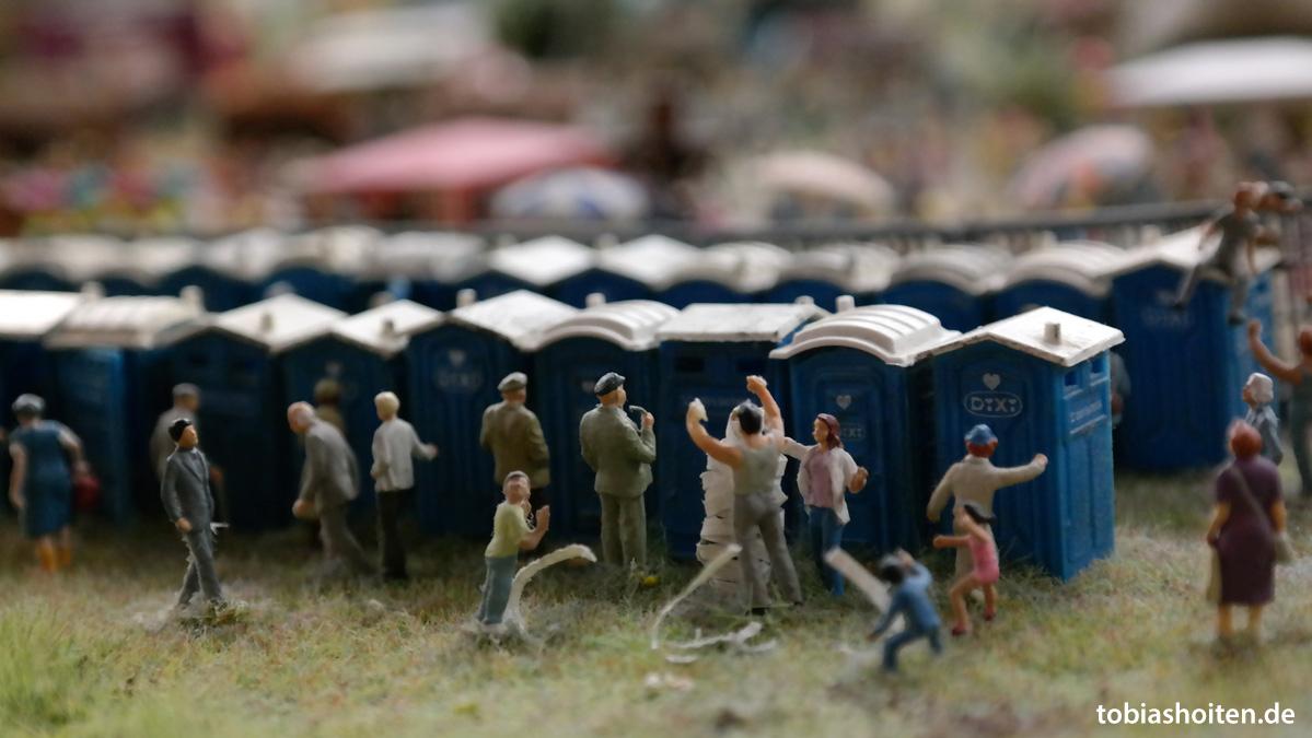 Miniaturwunderland Tobias Hoiten