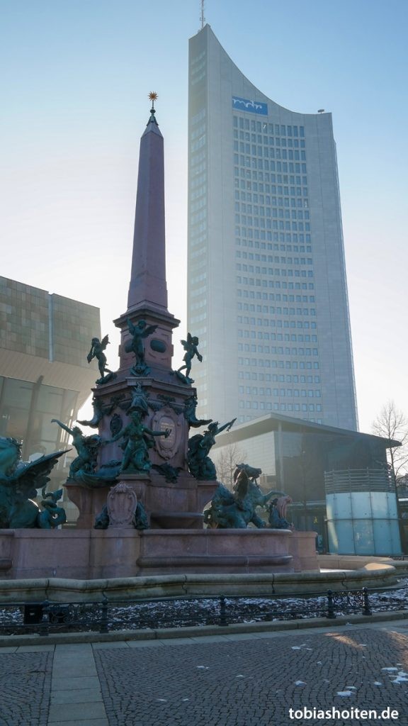 Leipzig Tobias Hoiten