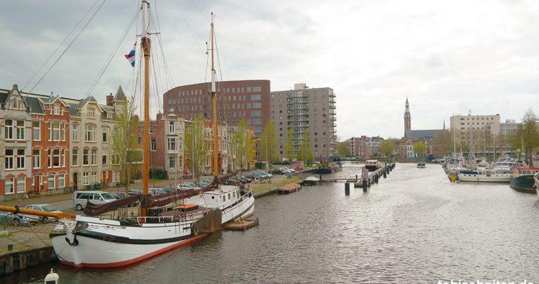 Groningen Foto Tobias Hoiten