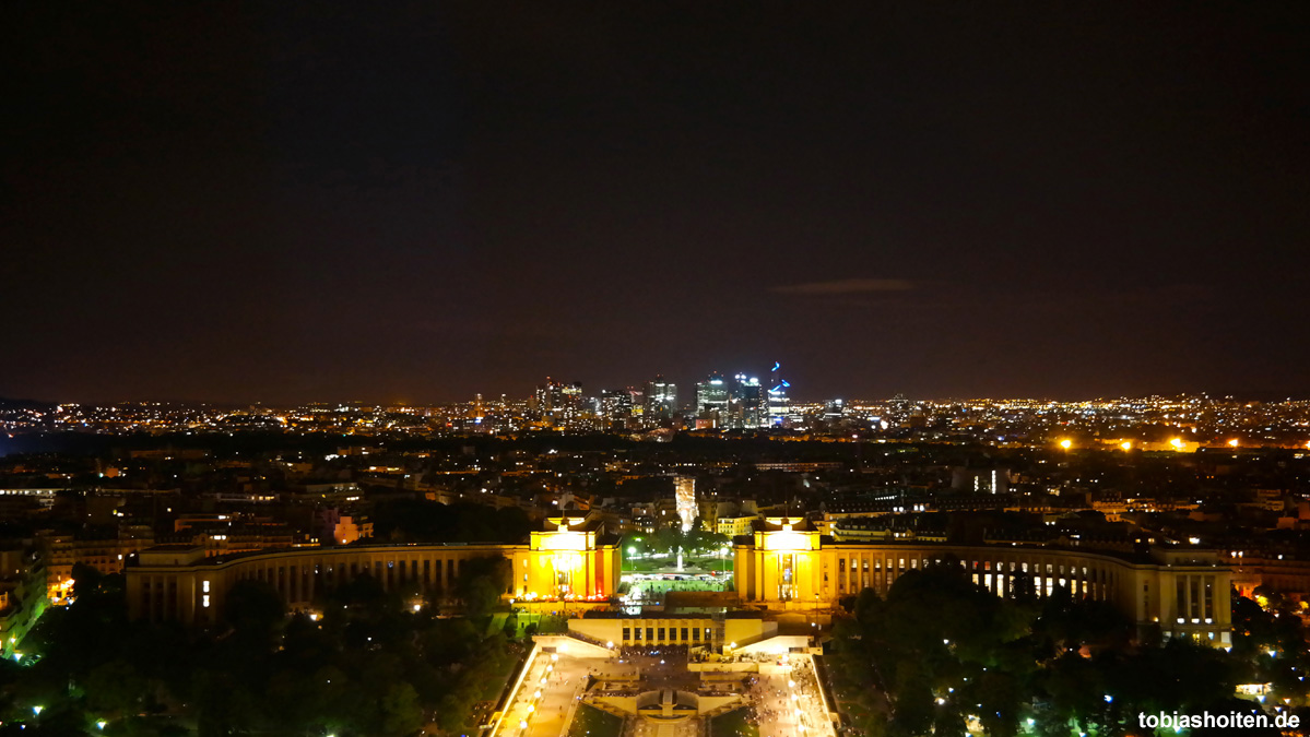 Paris Eiffelturm Tobias Hoiten