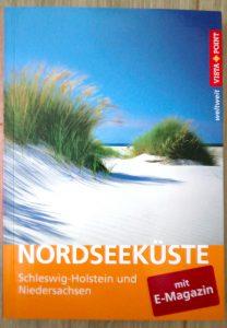 Reiseführer Nordseeküste