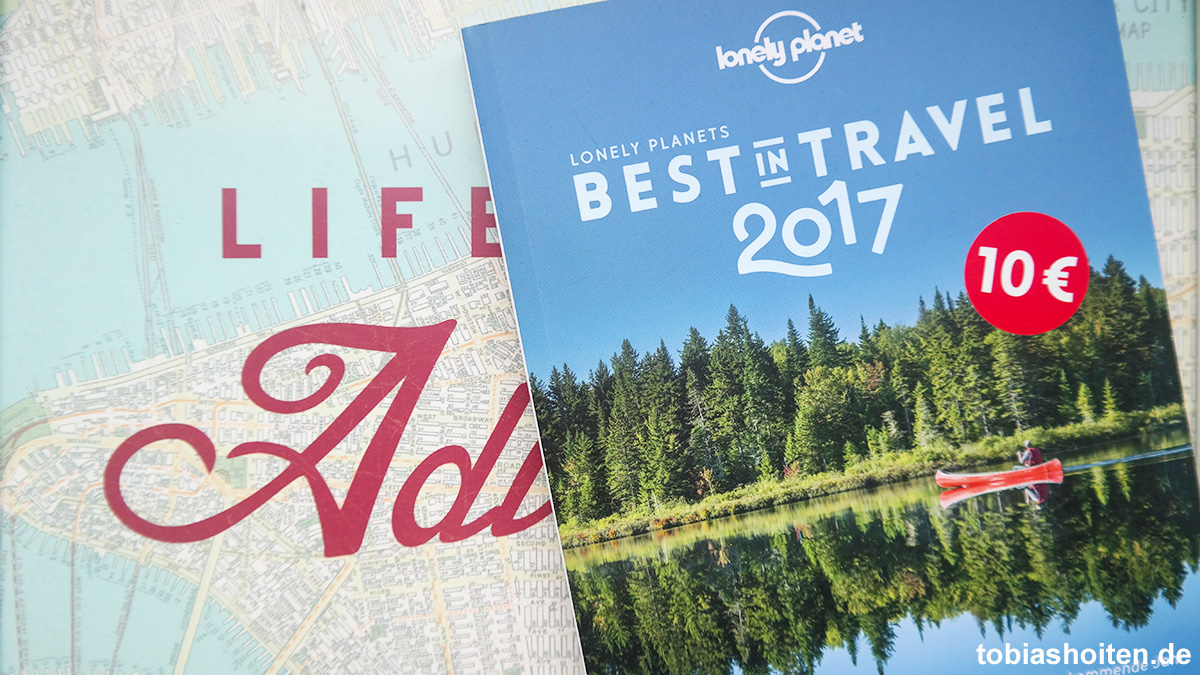 Best of Travel 2017 Tobias Hoiten