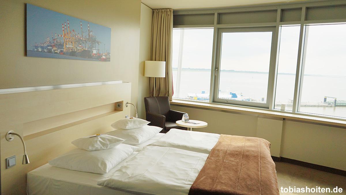 Nachhaltig 252 Bernachten Im Atlantic Hotel Sail City Bremerhaven