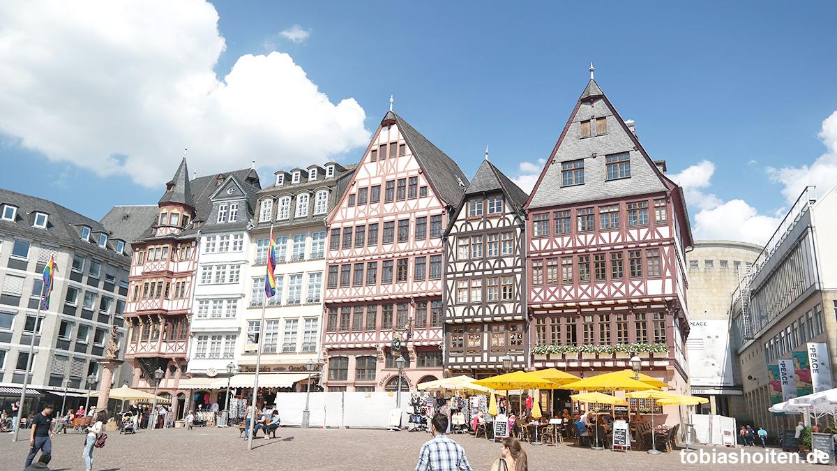 Frankfurt am Main Römer Tobias Hoiten