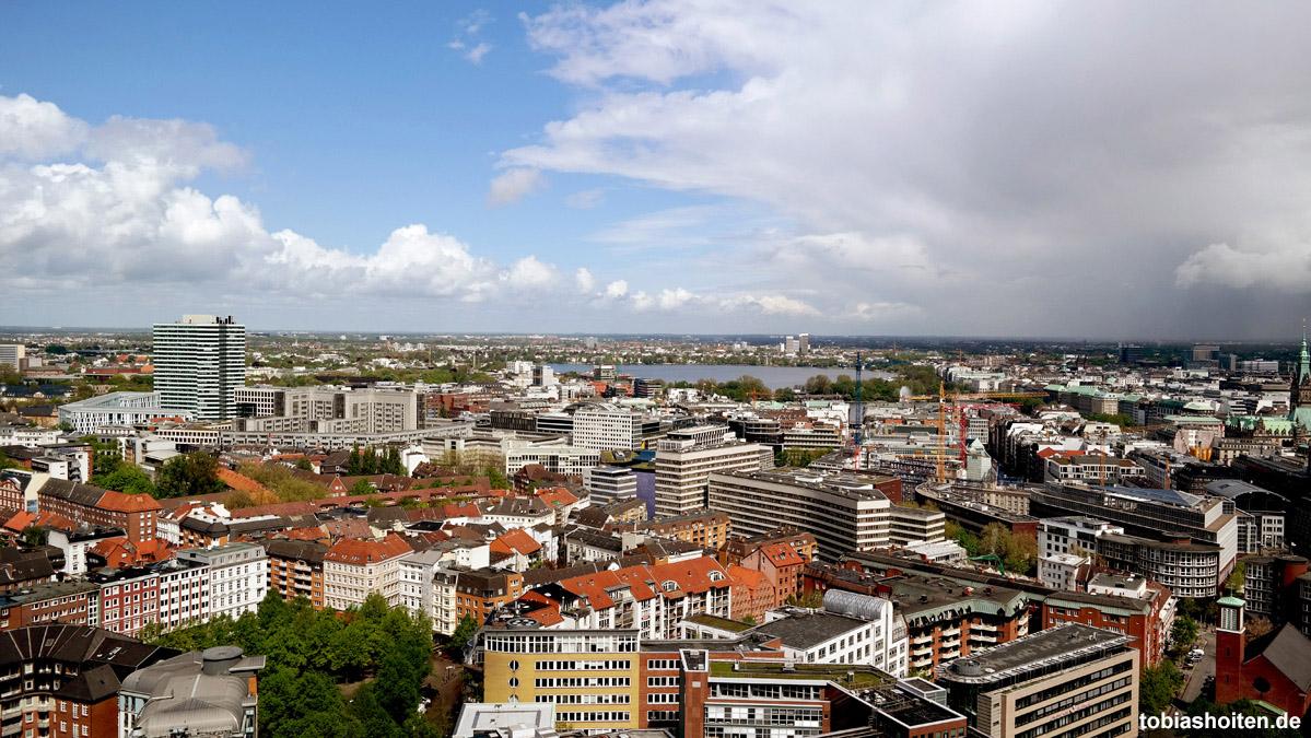 Beste Stadt der Welt