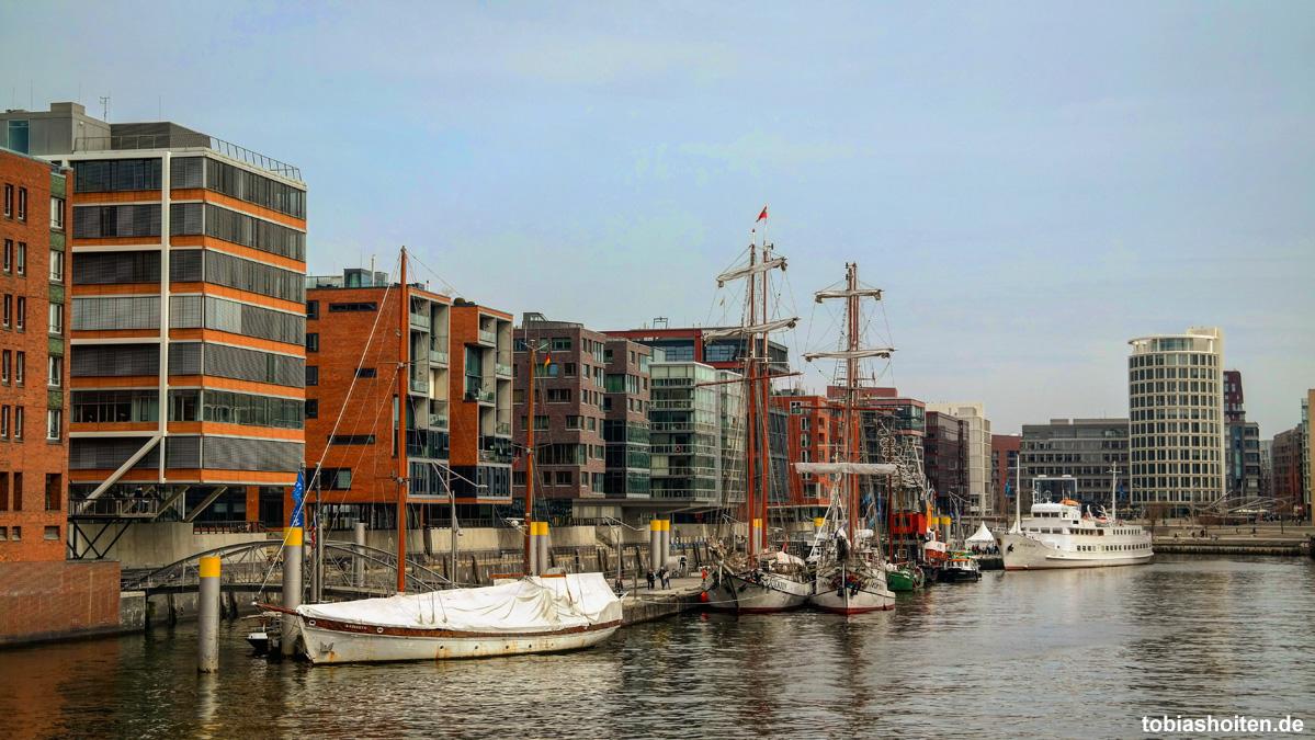 Hamburg Hafencity Tobias Hoiten