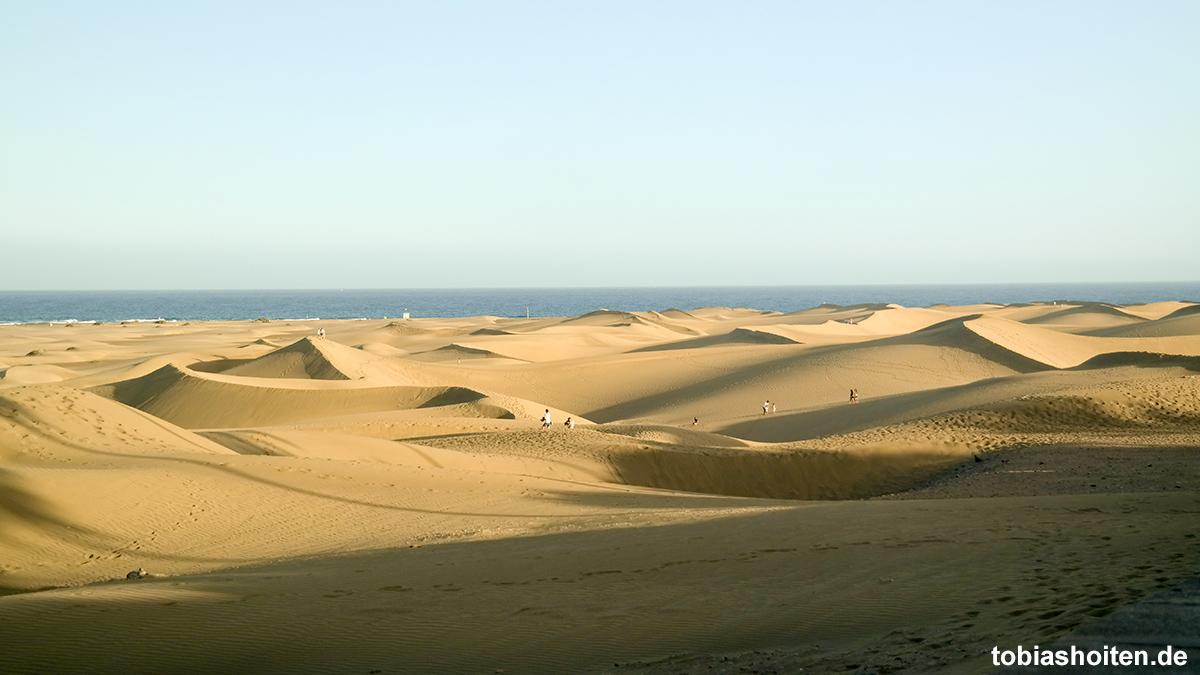 Gran Canaria Foto Tobias Hoiten