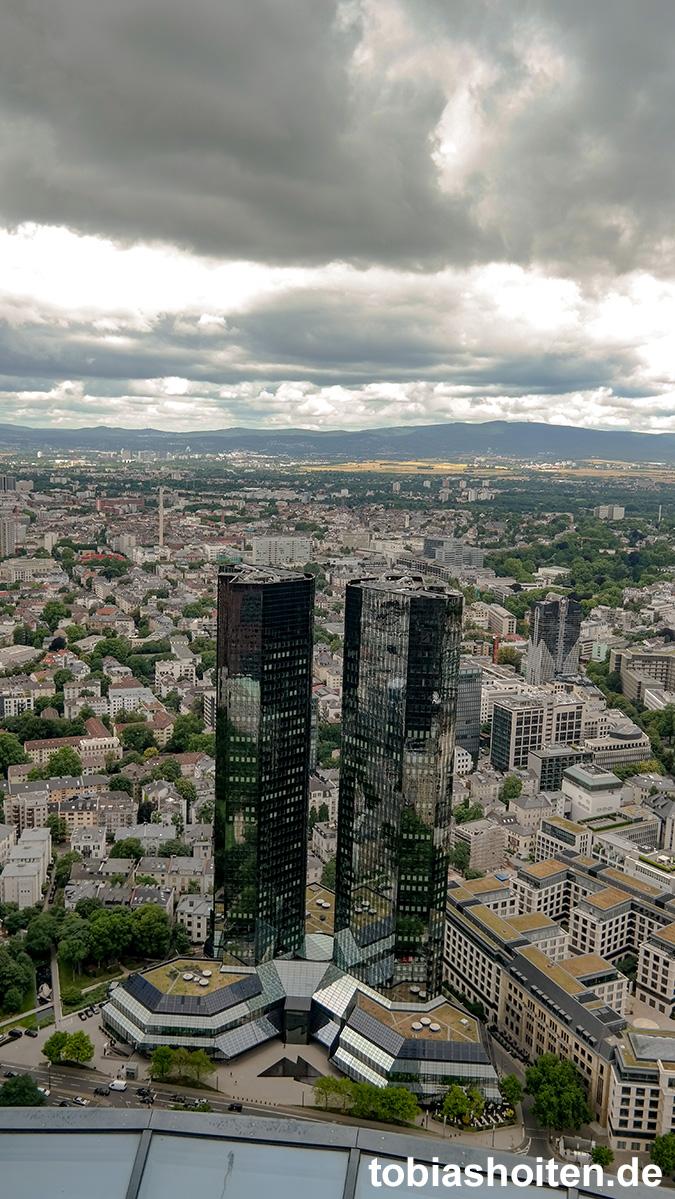 Frankfurt am Main Maintower