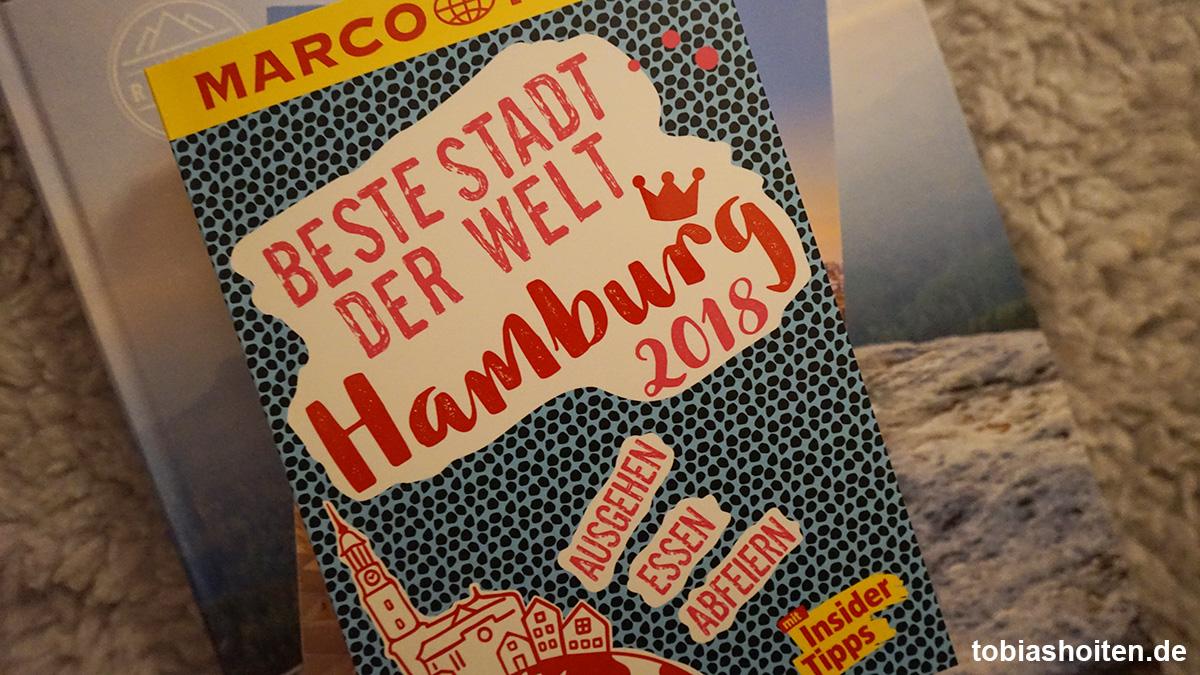 Hamburg beste Stadt der Welt