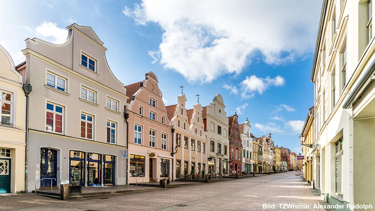 Ostseeurlaub Wismar