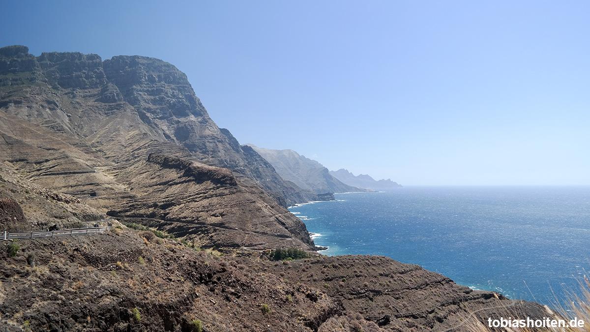 Tagesausflug Gran Canaria