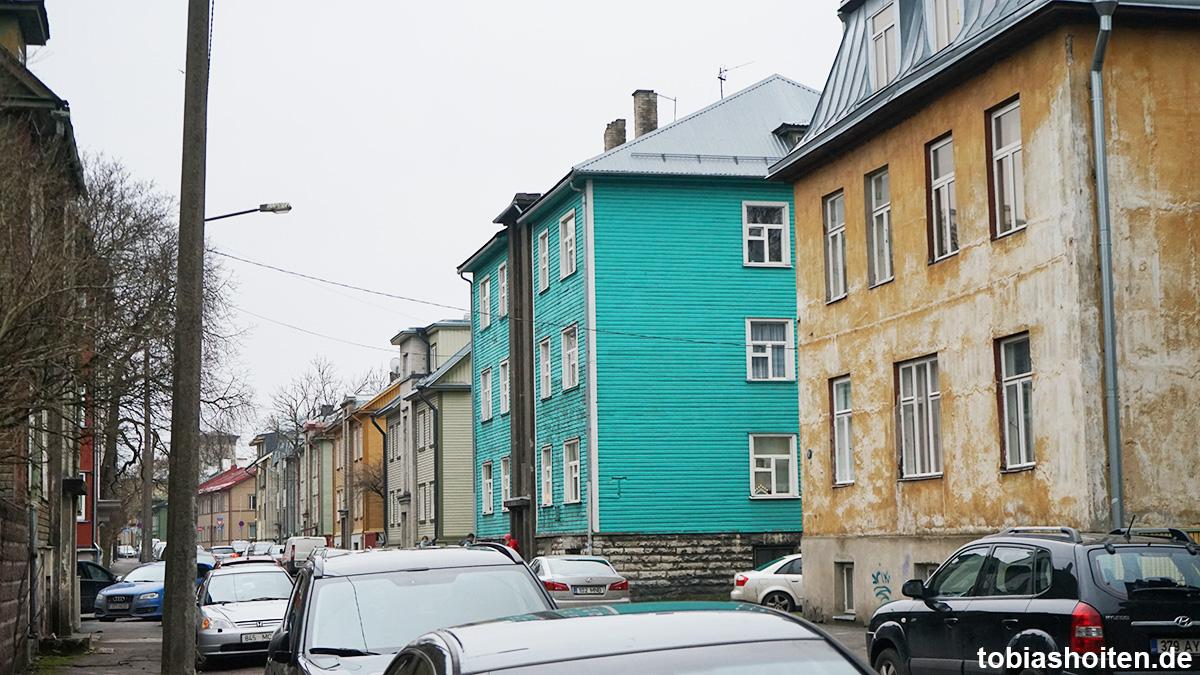 Holzbezirk Tallinn