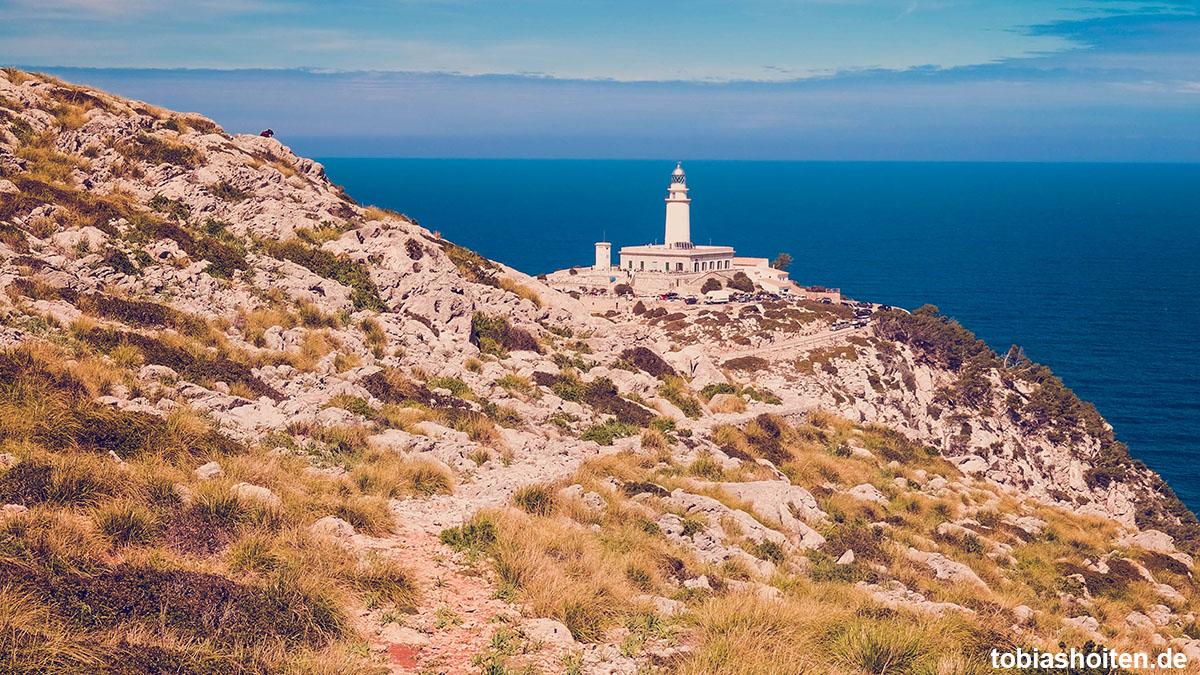 Meine schönsten Reisefotos - Mallorca Tobias Hoiten