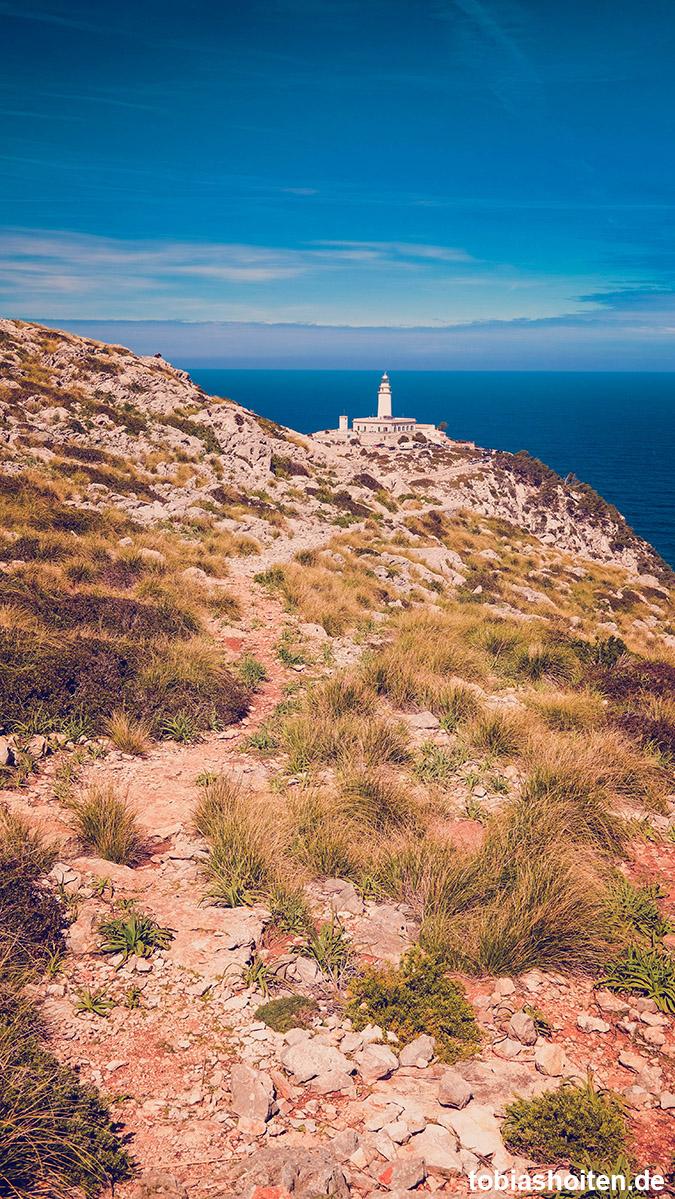 Mallorca Cap de Formentor Tobias Hoiten