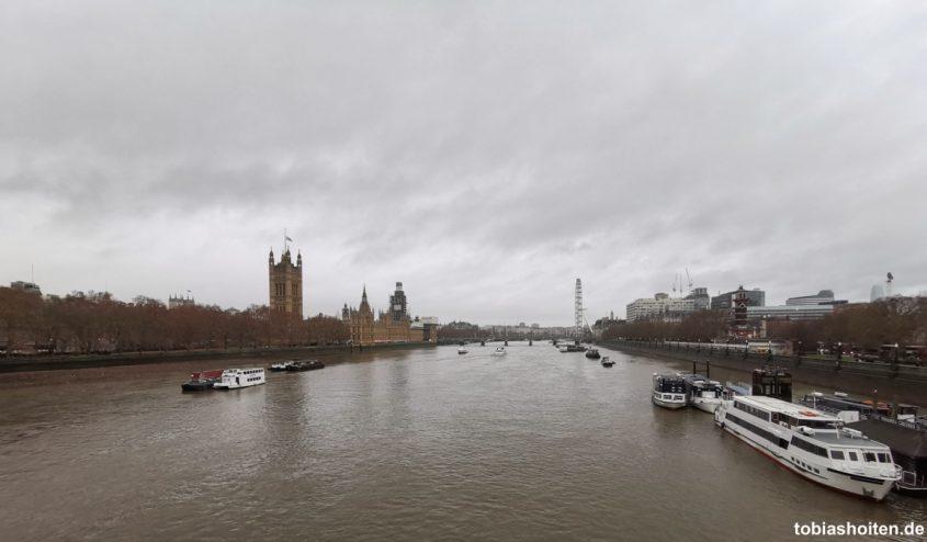 London 24 Stunden Dirk Menker