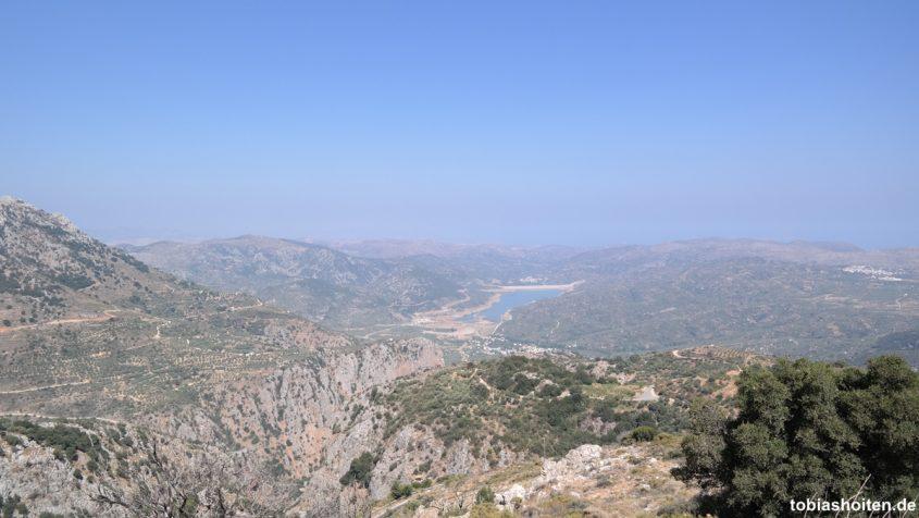 Kreta Ausflug mit dem Mietwagen