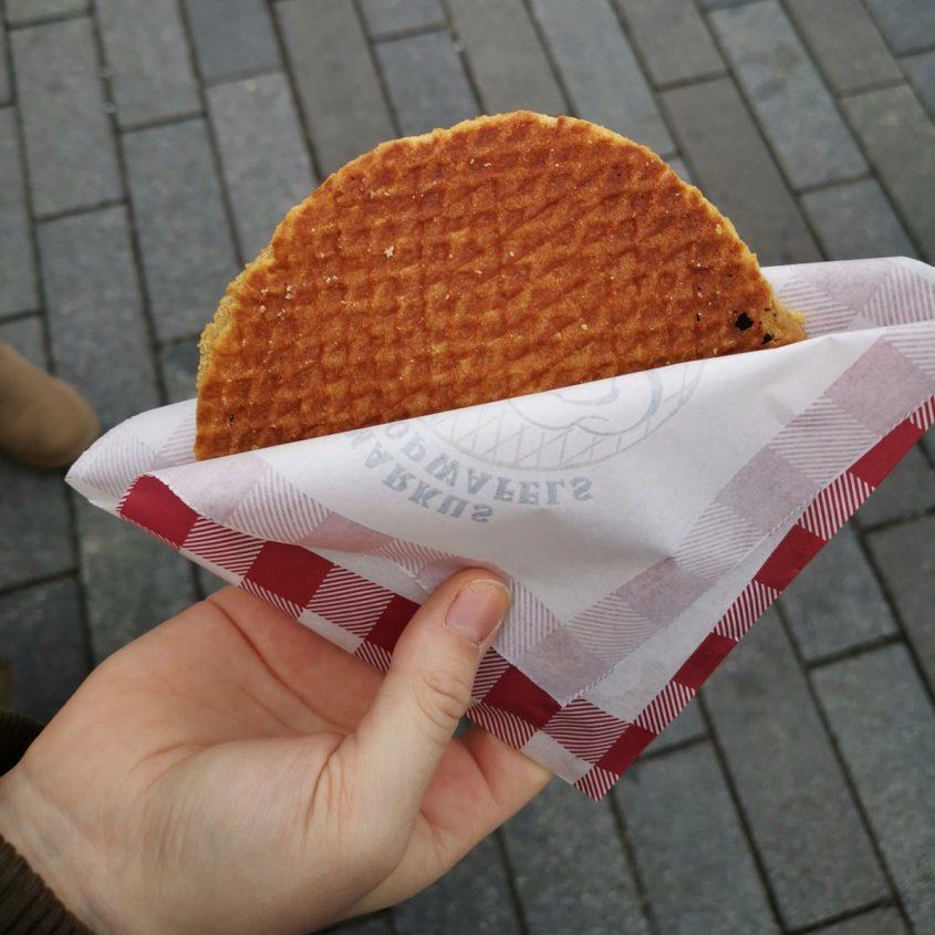 Stroopwafels Rotterdam