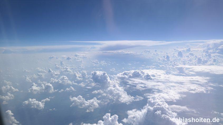 Warum ich mit Blue Air nach Rumänien fliegen möchte