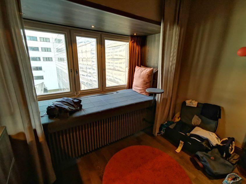 Stockholm Downtown Camper