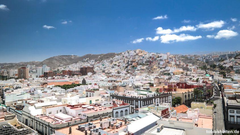 Las Palmas Gran Canaria