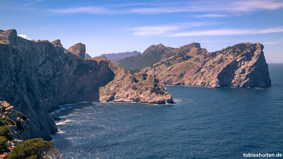 Ausflugsziele auf Mallorca