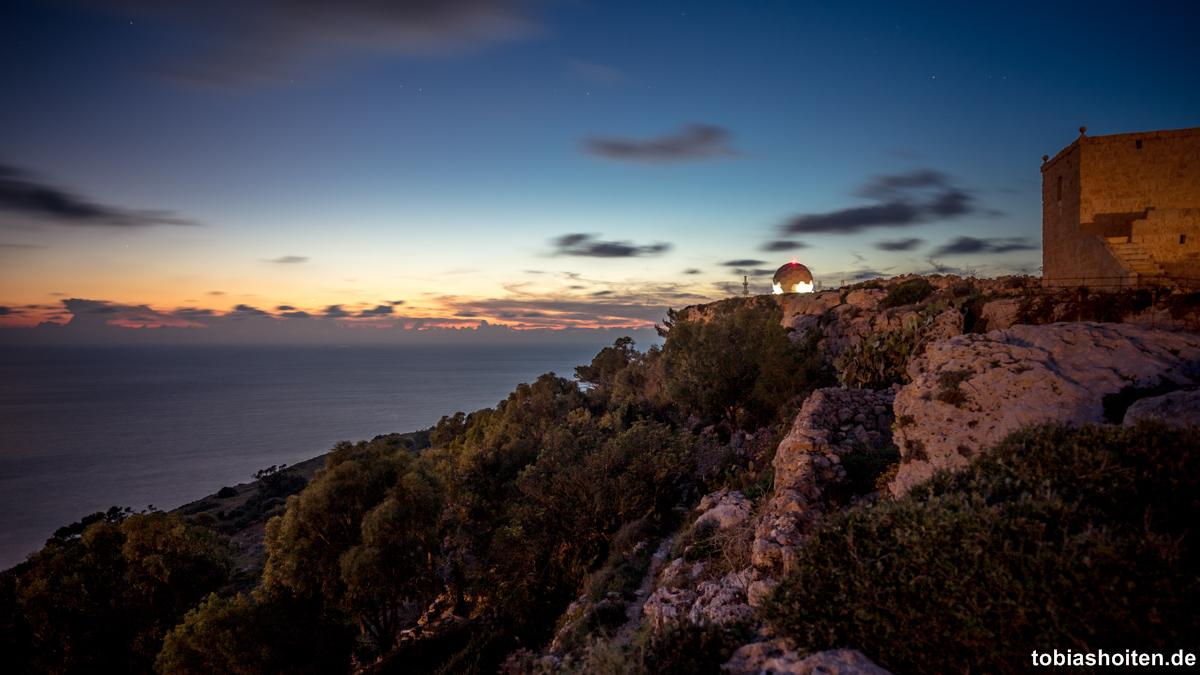 Die 10 eindrucksvollsten Ausflugsziele auf Malta