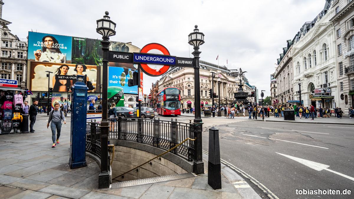 5 Tage London: Der perfekte Plan, um alle Highlights zu entdecken
