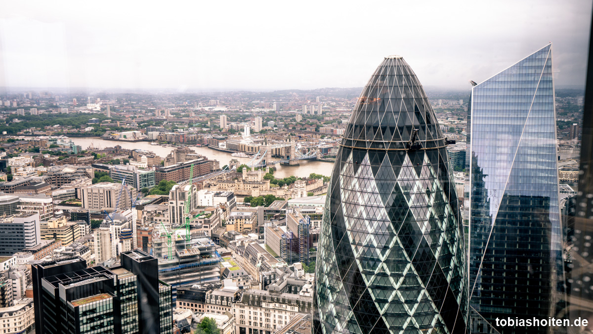 Instagram-Spots London: Hier findest Du die besten Fotospots in London