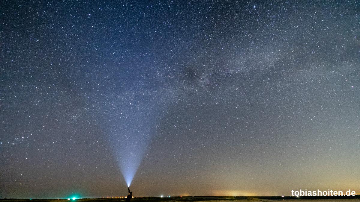 Milchstraße fotografieren: 6 Tipps für das perfekte Foto