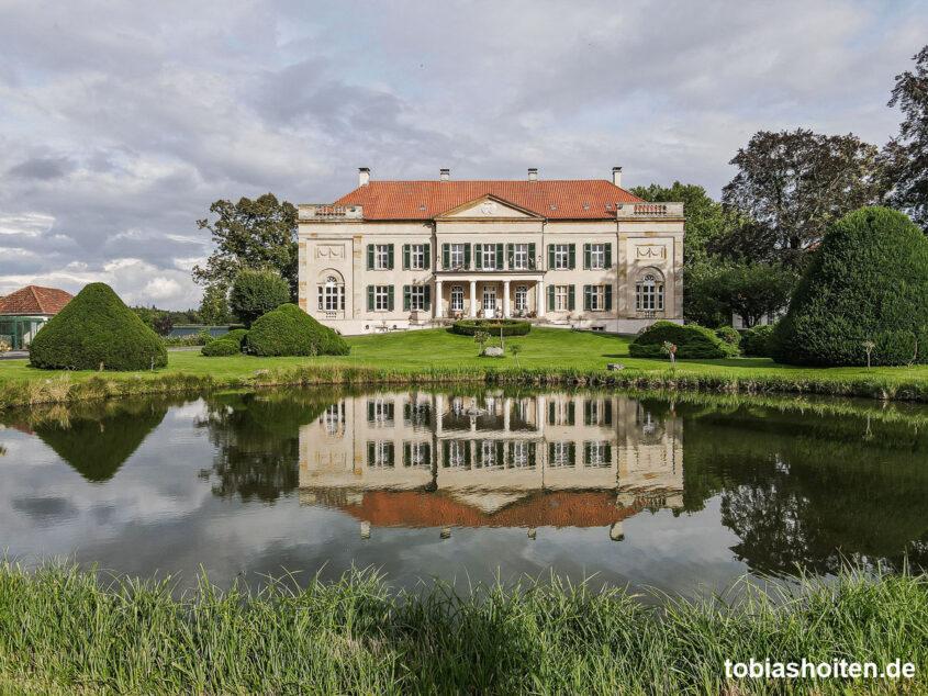 Münsterland Sehenswürdigkeiten - Schloss Harkotten - Tobias Hoiten